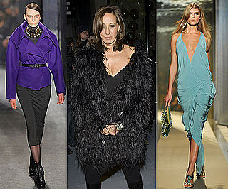 Donna Karan Fashion Throughout the Years
