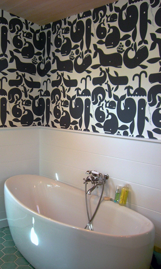 Modern Wallpaper for Children&#039;s Rooms