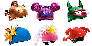 Bike Helmet Covers for Kids