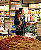 Pictures of Victoria Beckham Shopping at Whole Foods