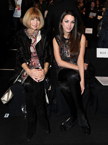 Fashionable Celebrity Mums and Daughters