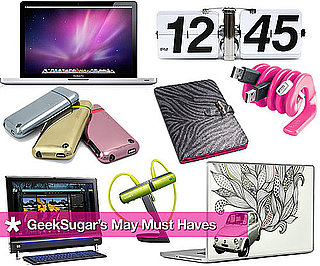 Must-Have Gadgets For May