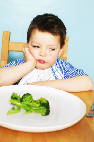 Take Two at the Dinner Table, Solutions For Picky Eaters