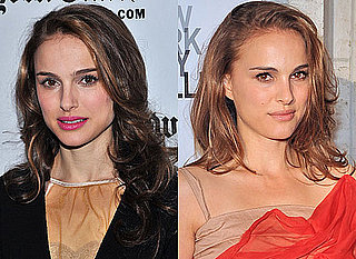 Natalie Portman New Hairstyle Pictures
