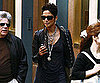 Slide Picture of Halle Berry Going to Lunch in New York