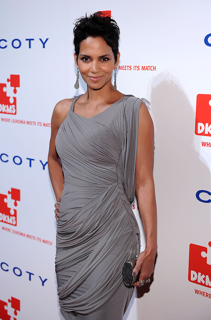 Photos of Halle Berry