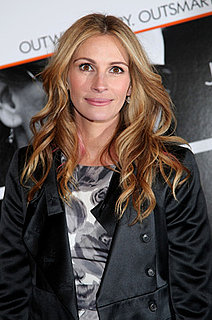Julia Roberts Talks About Her Kids