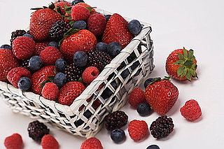 Nutritional Facts of Berries