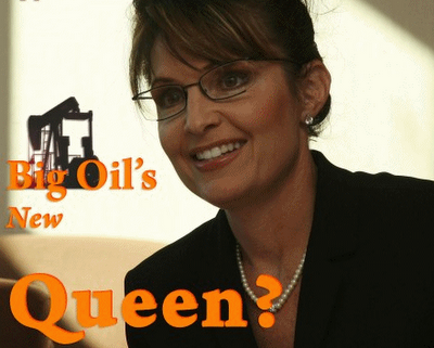 "Sarah Palin Quote- ""Domestic Drilling: Why We Can Still Believe"""