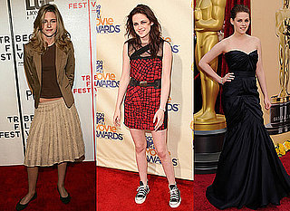 Photos of Kristen Stewart's Style and Red Carpet Events