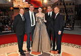 Pictures of Jake Gyllenhaal and Gemma Arterton at Prince of Persia London Premiere