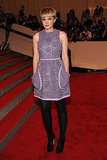 Carey Mulligan in Miu MIu