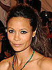 Thandie Newton at 2010 Costume Institute Gala