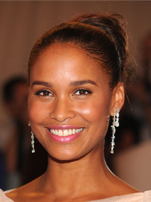 Joy Bryant at 2010 Met Gala