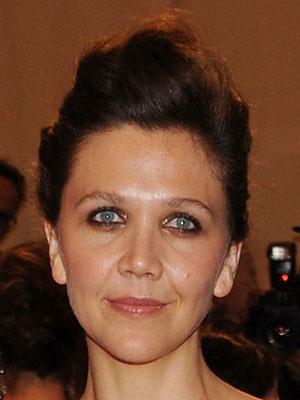Maggie Gyllenhaal at 2010 Costume Institute Gala