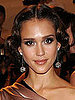 Jessica Alba at 2010 Costume Institute Gala