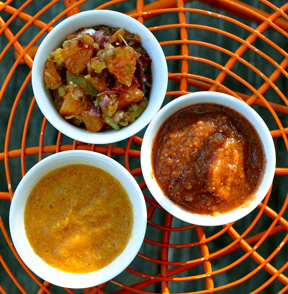 Celebrate Cinco De Mayo with Rick Bayless' Salsas