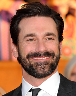 Jon Hamm, Dianne Wiest, and Matt Lucas in Talks For Kristen Wiig Comedy