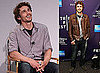 Pictures of James Franco Premiering His Short Documentary Saturday Night During The 2010 Tribeca Film Festival 2010-05-03 13:30:00