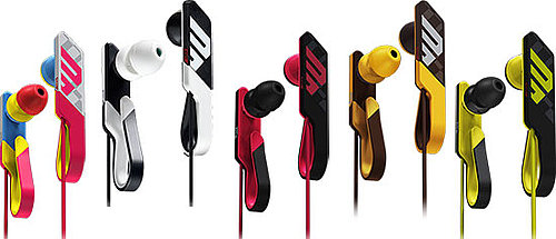 Sony Qlasp Earphones