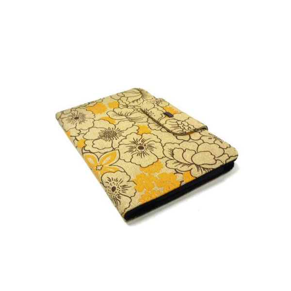 JAVOedge Poppy Sleeve Nook Case ($35)