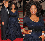Oprah at 2010 Costume Institute Gala 2010-05-03 16:49:42