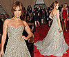 Jennifer Lopez at 2010 Costume Institute Gala