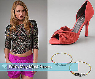 Fab's May Must Haves 2010-05-03 15:00:22
