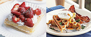 Sweet and Savory Recipes For Waffles