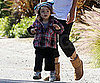 Slide Picture of Levi McConaughey in Malibu 2010-05-04 11:00:00