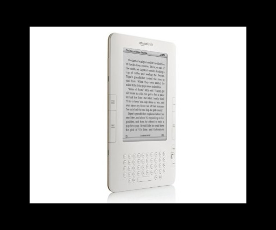 Amazon Kindle ($259)