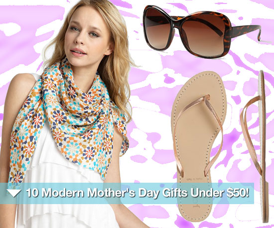 Modern Mother's Day Gift Ideas