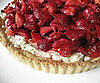 Recipe of the Day: Strawberry Mascarpone Tart