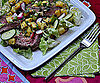 Recipe of the Day: Steak and Pineapple Salad