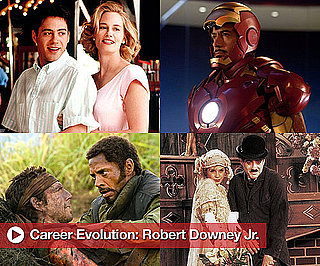 Robert Downey Jr's Best and Most Memorable Movie Roles 2010-11-04 16:30:55