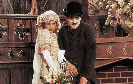 Chaplin (1992)