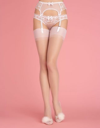 Charm Stockings