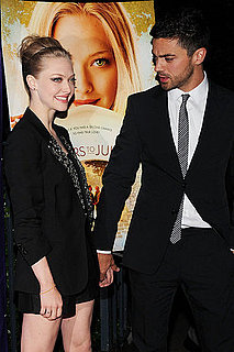 Amanda Seyfried Talks About Her Long-Distance Relationship With Dominic Cooper