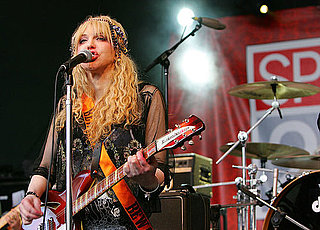 Courtney Love Says Ugly People Are Good in Bed