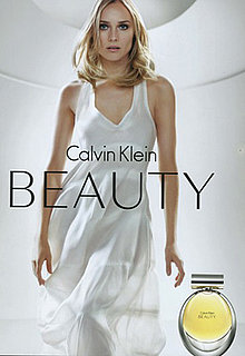 Diane Kruger Named the Face of New Calvin Klein Fragrance 2010-05-07 11:00:42