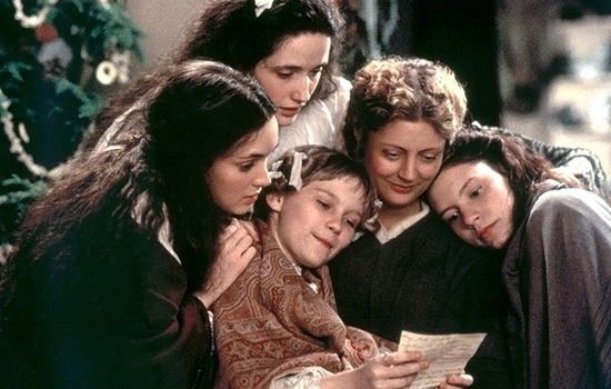 Susan Sarandon in <b>Little Women</b>