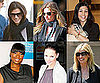 Photos of Sandra Bullock, Sarah Michlle Gellar and Gisele Bundchen on Their First Mother's Day