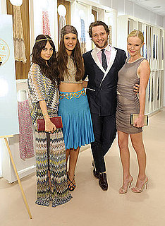 Derek Blasberg Classy Book Event in LA With Nicole Richie and Kate Bosworth 2010-05-07 10:00:22