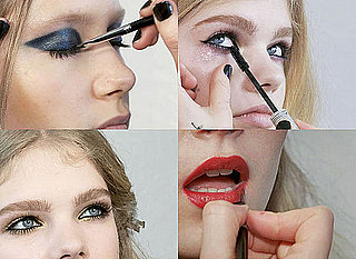 Topshop Video Makeup Tutorials!