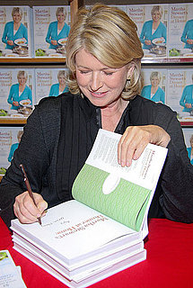 Martha Stewart Is Not a Feminist