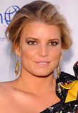Get Jessica Simpson's Operation Smile Gala Makeup look!
