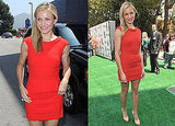 Photos of Cameron Diaz at The LA Premiere of Shrek Forever After