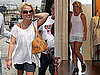 Pictures of Britney Spears Shopping in LA 2010-05-11 05:00:00