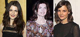 Katie Holmes and Rachel Weisz to Play Jackie Kennedy