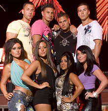 The Jersey Shore Cast Will Be Replaced in Season Three 2010-05-11 14:00:47